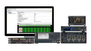PathWave Signal Generation software