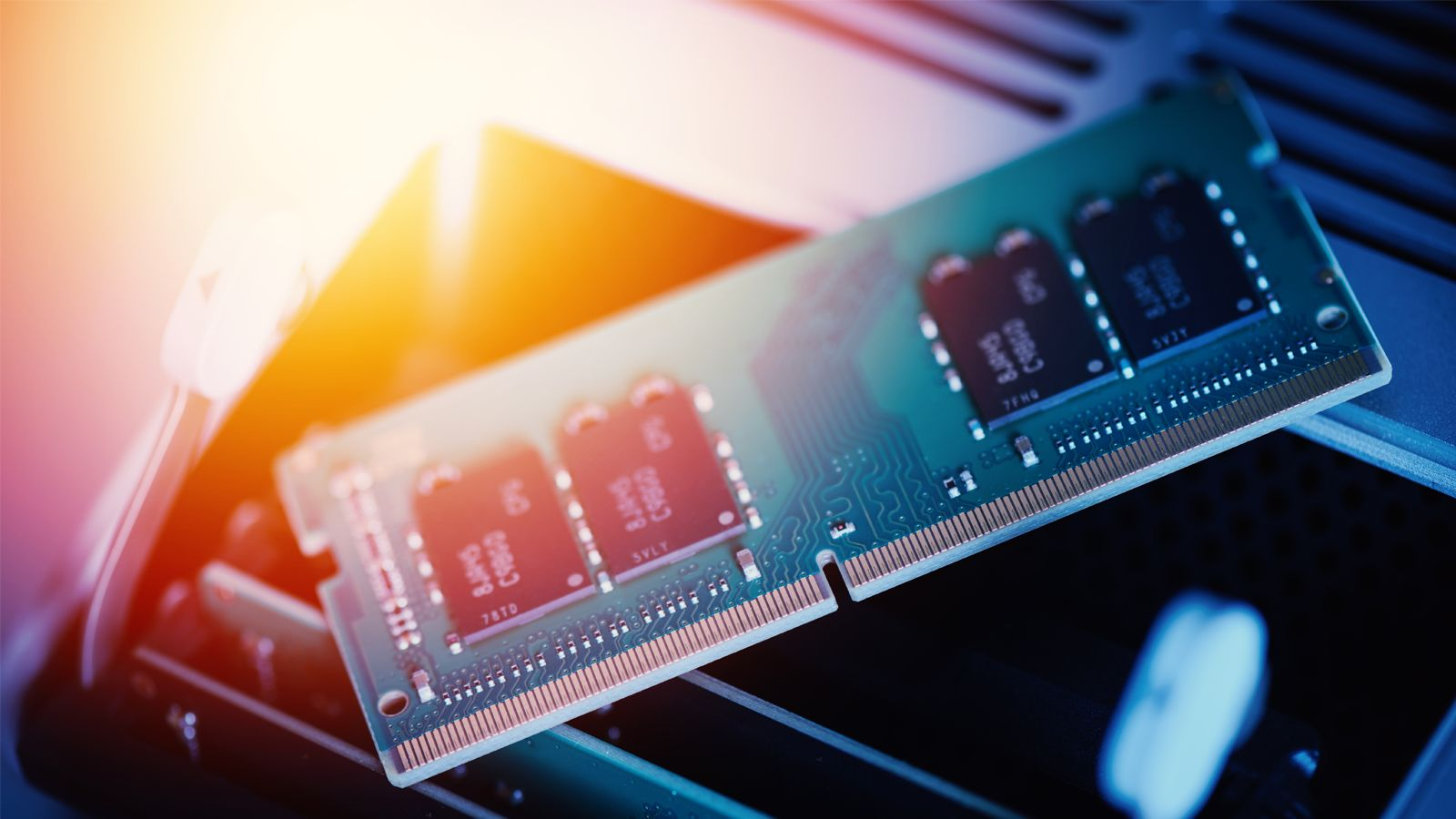 SECO Reduces DDR4 Board Failures to Zero and Design Optimization Time by 35%