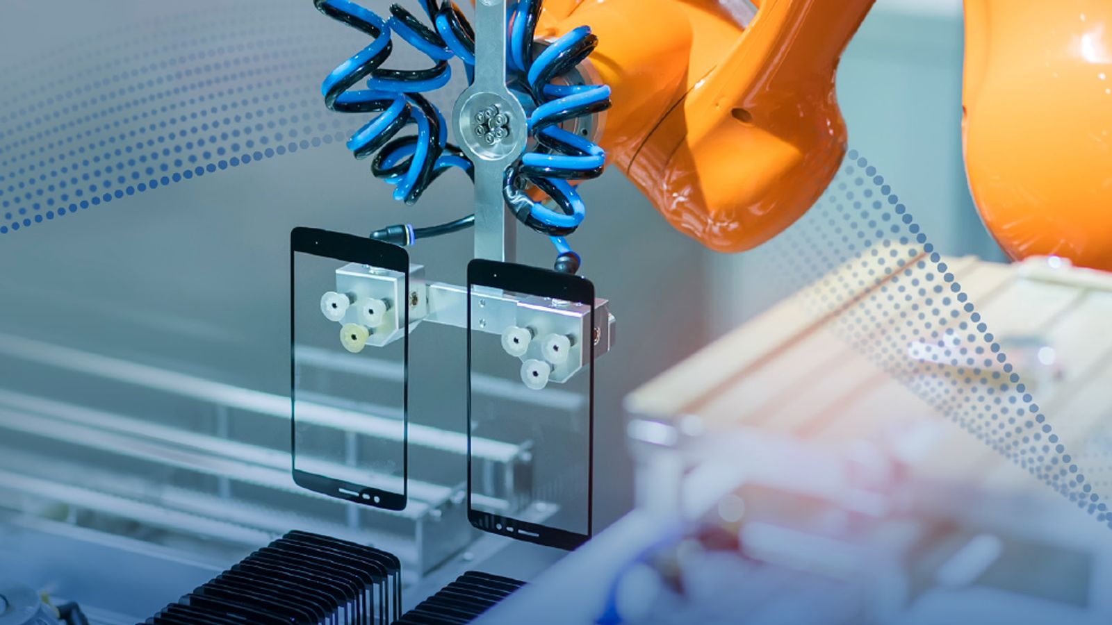 5G NR Device Manufacturer Doubles Test Capacity with Zero Additional CapEx