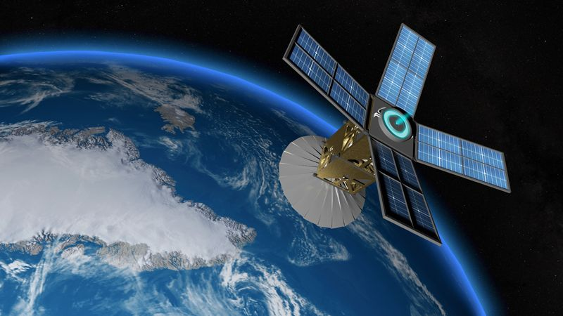 GISTDA National Space Agency Captures CubeSat Opportunity