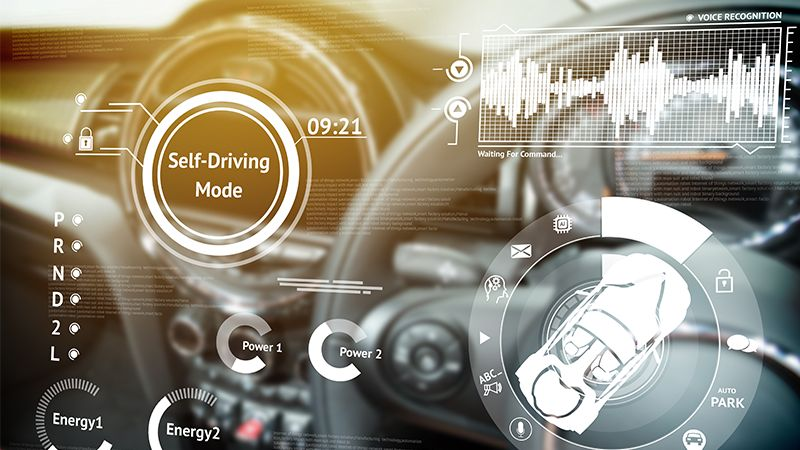 Electronics OEM Taps Keysight Automotive Radar Solution to Support Autonomous Driving R&D