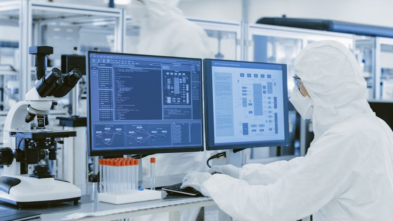 Improving Reliability of Semiconductor Devices