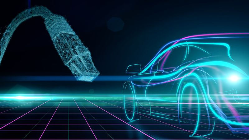 Putting the Future in Motion with Automotive Ethernet