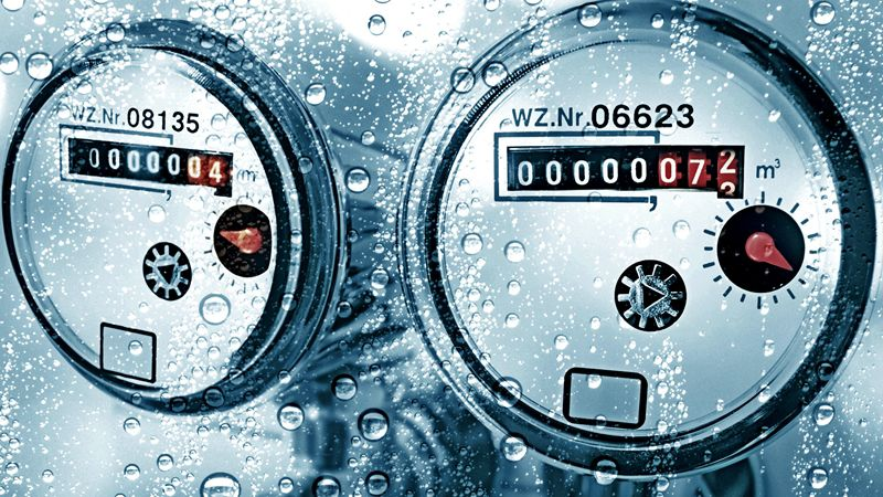 Water Meter Manufacturer Reduces Development Cycle by Two Months