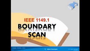 Boundary Scan Basic Tutorial