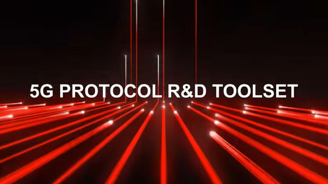 Keysight 5G Network Emulation Solutions. 5G Protocol R&D Toolset