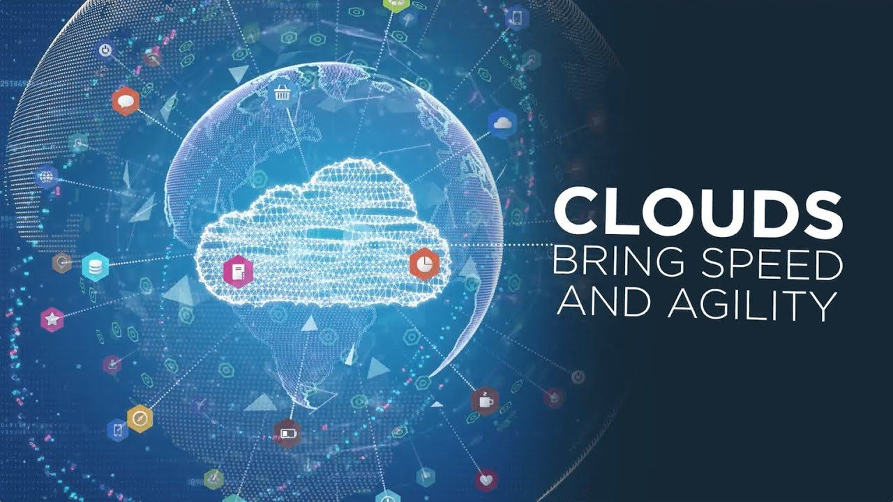 ca technologies bringing the cloud to earth case study
