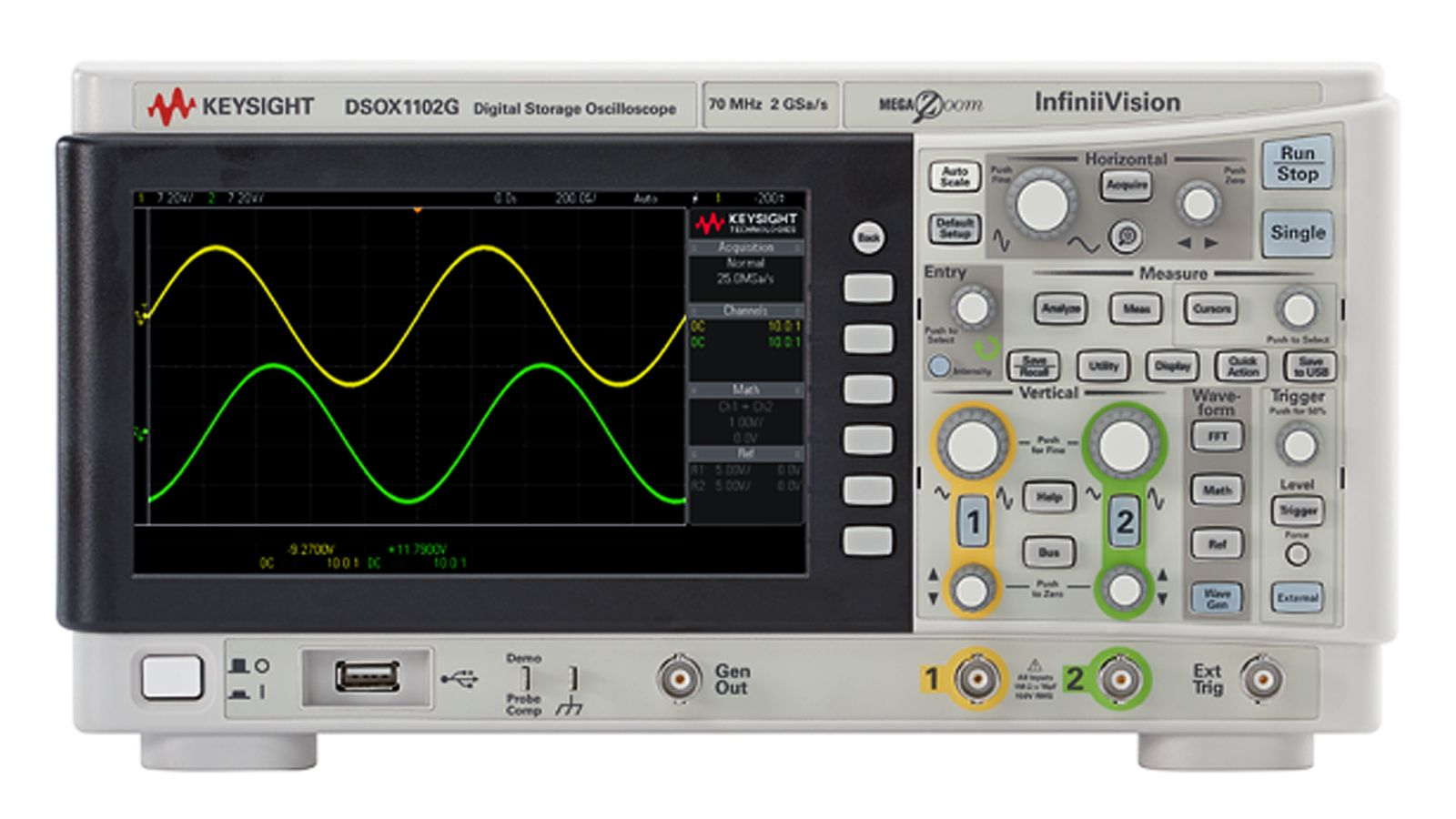 6 Essential Tips for Getting the Most Out of Your Oscilloscope
