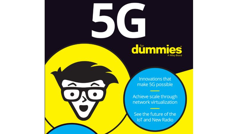 5G for Dummies