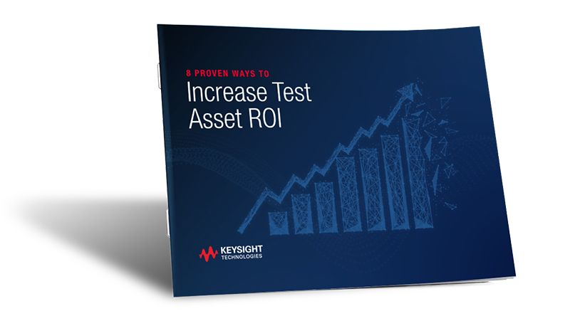 8 Proven Ways to Increase Test Asset ROI