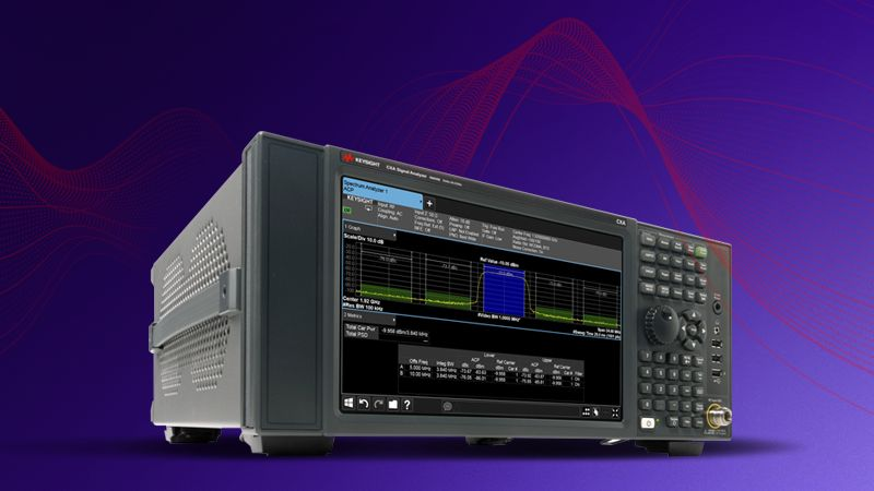 Get to Know Your Signal Analyzer – 5 Tips to Optimize Your Transmitter Tests