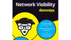 Network Visibility for Dummies