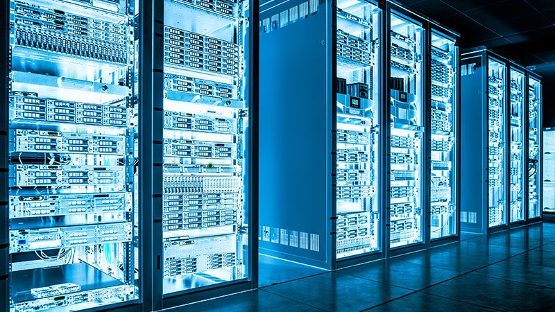 Ten Things You Need To Know About Data Center Innovation