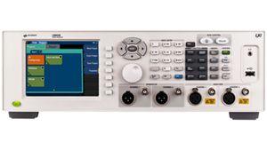 U8903B Performance Audio Analyzer