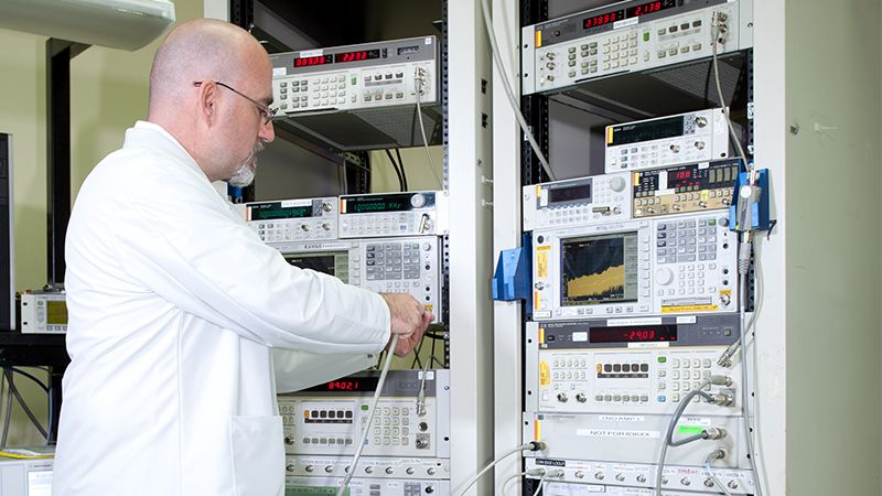 Keysight Resident Professionals Increase Your Uptime