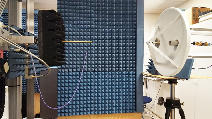 Standards Lab Calibration