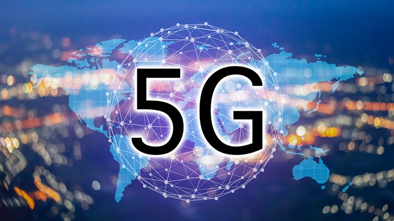 5G NR Massive MIMO Testing with Channel Emulation