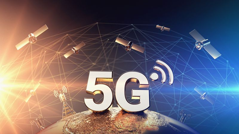 5G Non-Terrestrial Networks — Overview & Focus on Satellite Link Simulation