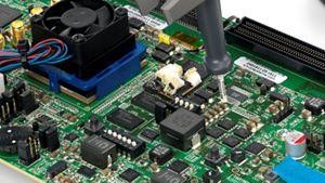 Advanced Oscilloscope Probing