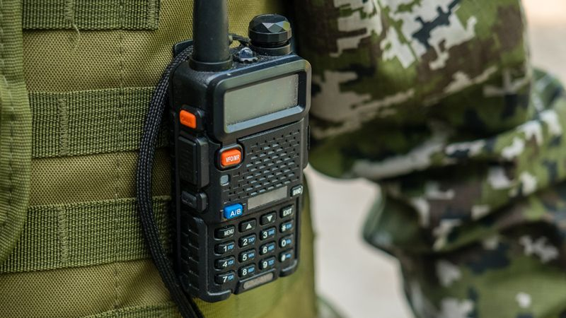 Automating MilCom and Land Mobile Radio Testing
