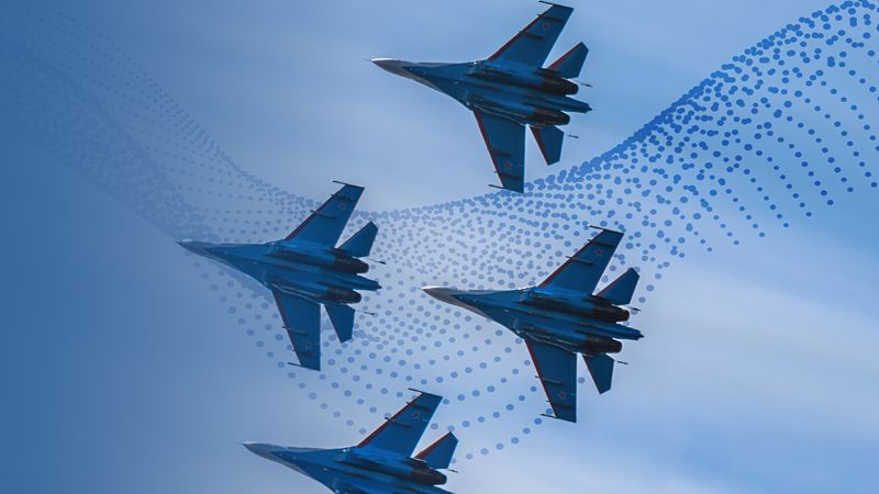 Bringing Real-World Scenario Modeling to Aerospace Systems