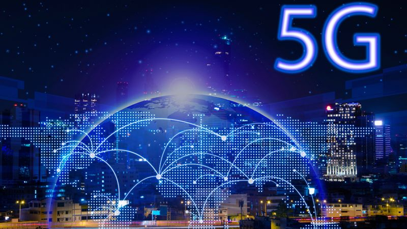 Essential 5G Field Tests