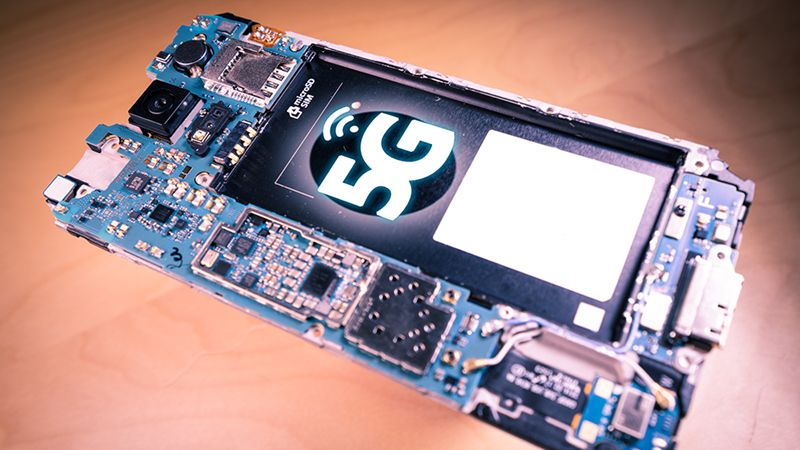 Improve 5G Device Quality with Benchmarking and Troubleshooting