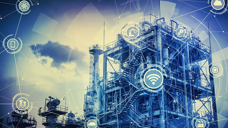 Nozomi + Ixia: Securing IIoT–Can industrial devices take your network down?