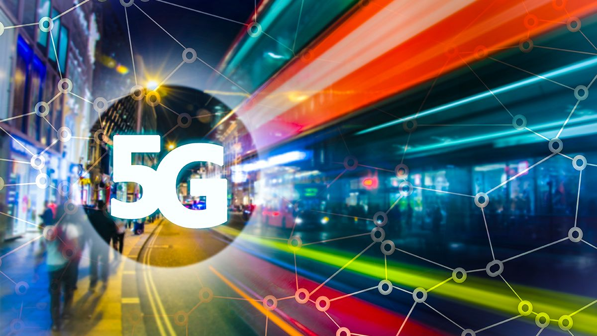 Redefining Drive Test for 5G