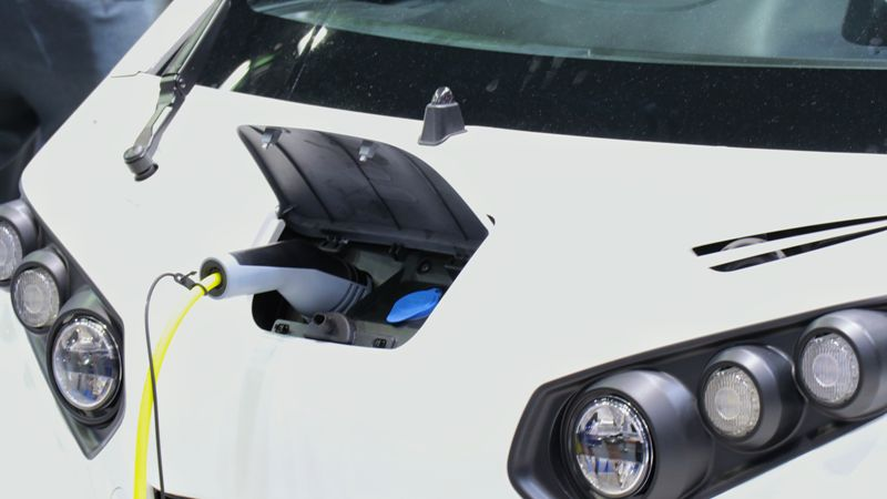 Test Solutions for the Entire EV and EVSE Ecosystem