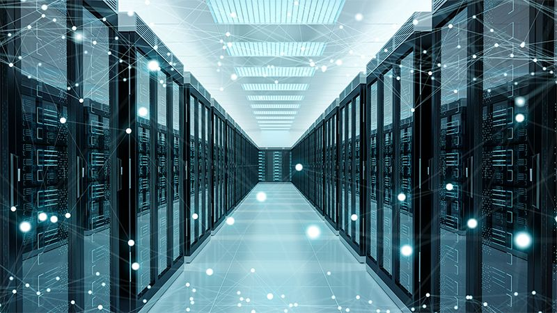 Data Center Infrastructure Glossary of Terms
