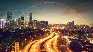 Data Center Interconnects Reach 400G Speeds