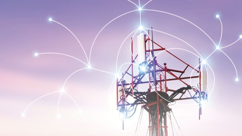 Five Challenges Facing Service Providers Rolling Out 5G