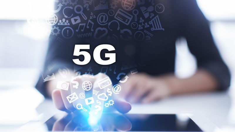 Using Test Asset Optimization Services to Enable 4G to 5G Migration