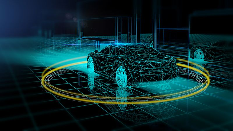 Why Autonomous Driving Systems Will Require Automotive Ethernet