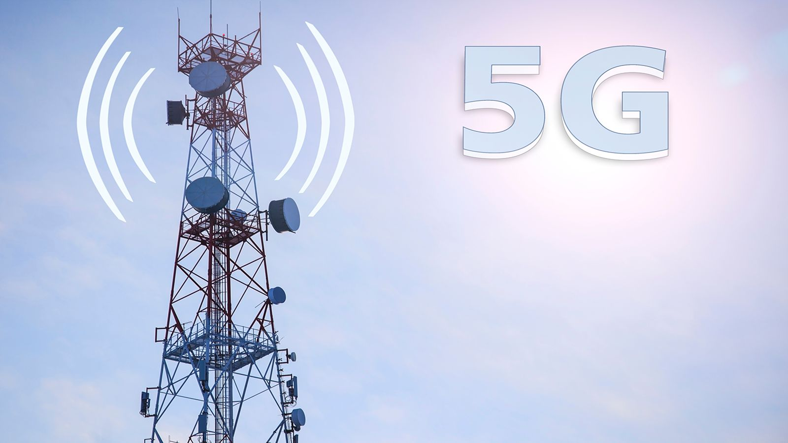 5G Network Equipment Manufacturers