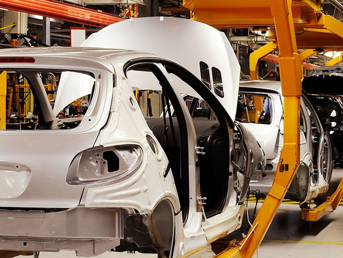 Automotive In Vehicle Network Testing Solutions