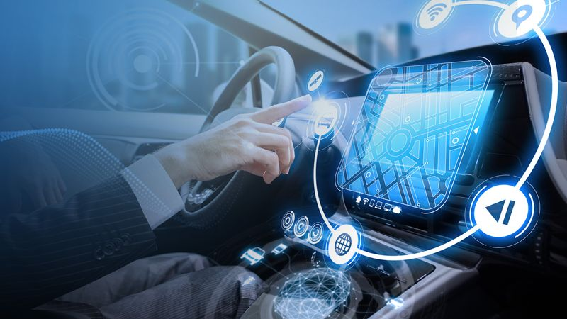 In vehicle network testing solutions