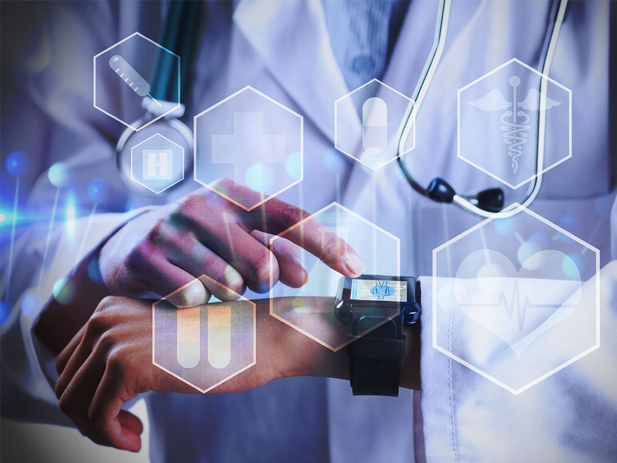 IoT in Healthcare | Keysight