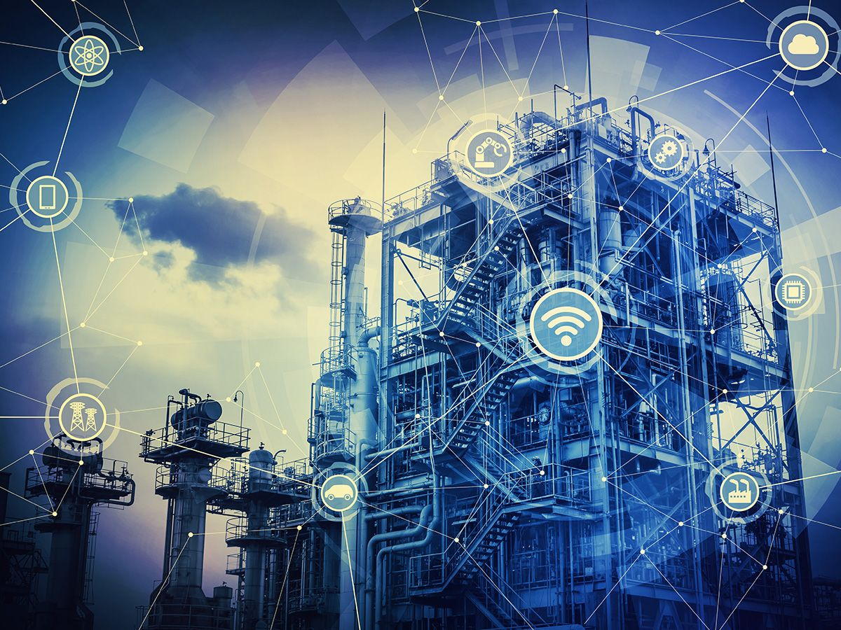 Learn how the leaders overcame their challenges using Keysight solutions to conquer the complexity of the IIoT