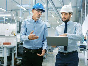 Инженеры-технологи/системотехники