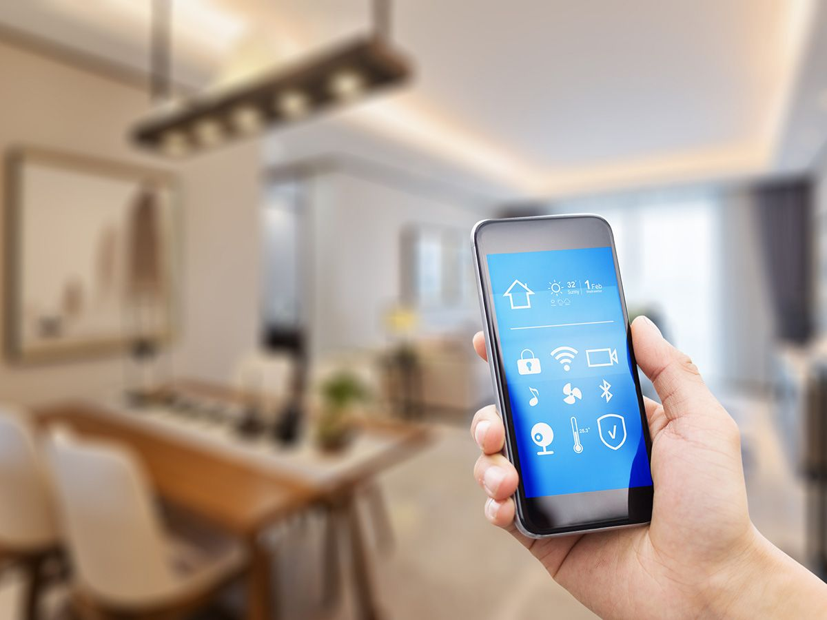 Assess smart home IoT devices for deployment