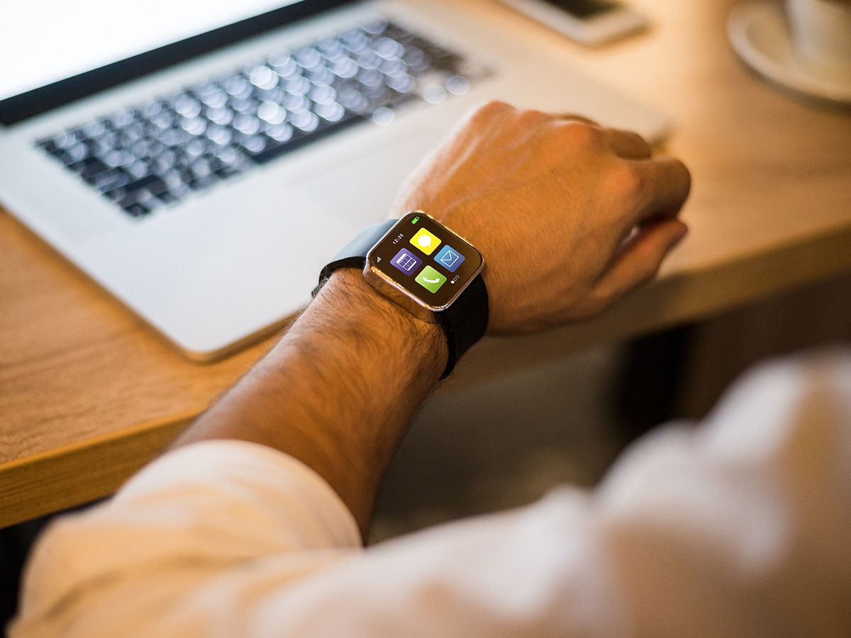 Optimize battery life of your IoT wearables