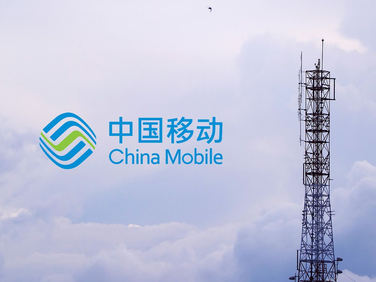 Keysight selected by China Mobile Terminals