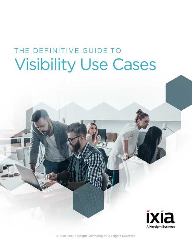 The Definitive Guide to Visibility Use Cases