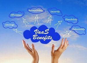 VaaS Benefits